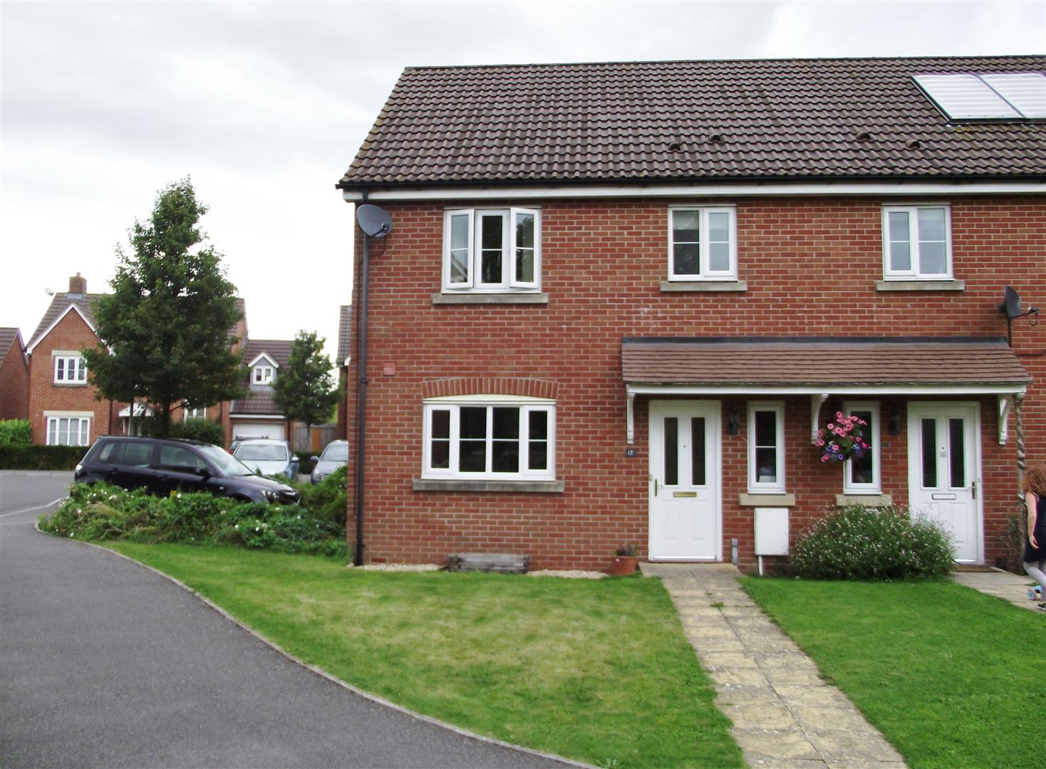 3 Bedrooms Property for sale in Witchcombe Close, Great Cheverell, Devizes